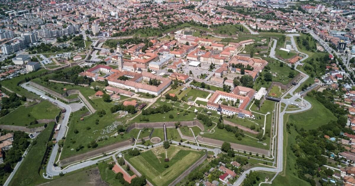 Alba Iulia Smart City: How Central Romania Quietly Created a Hidden Champion in Europe