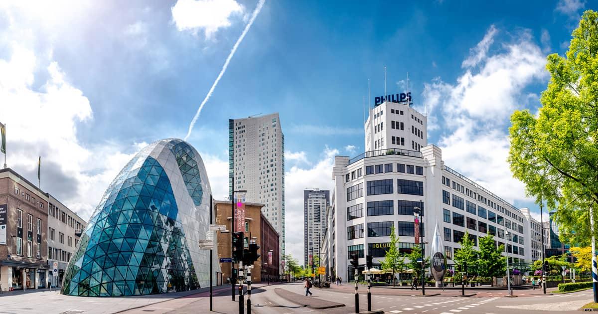 Smart City Portrait: Eindhoven