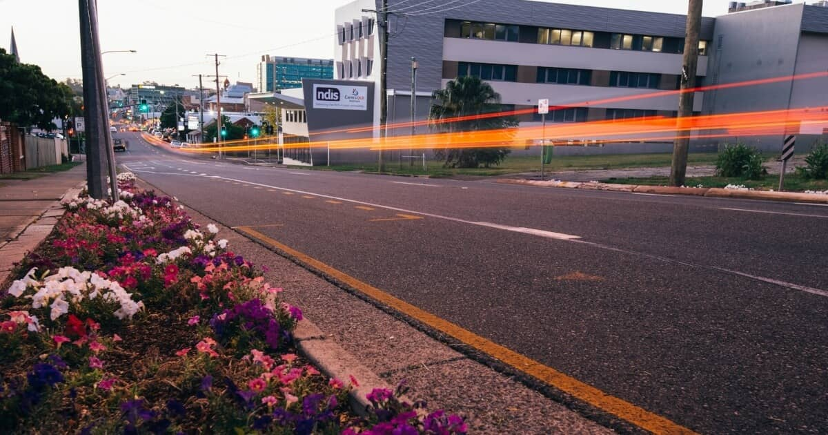 Smart City Portrait: Ipswich