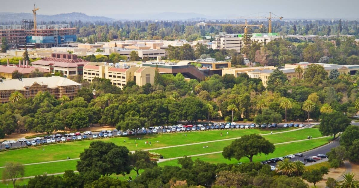 Smart City Portrait: Palo Alto