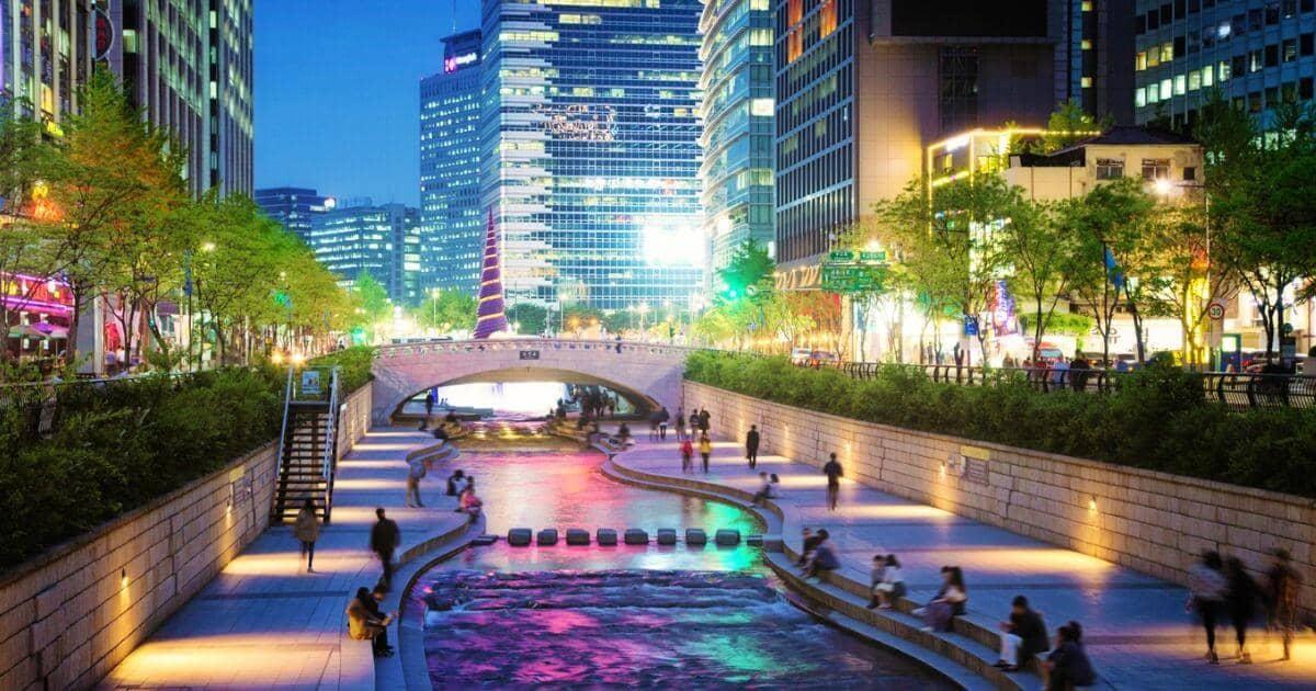 Smart City Portrait: Seoul (Part I)