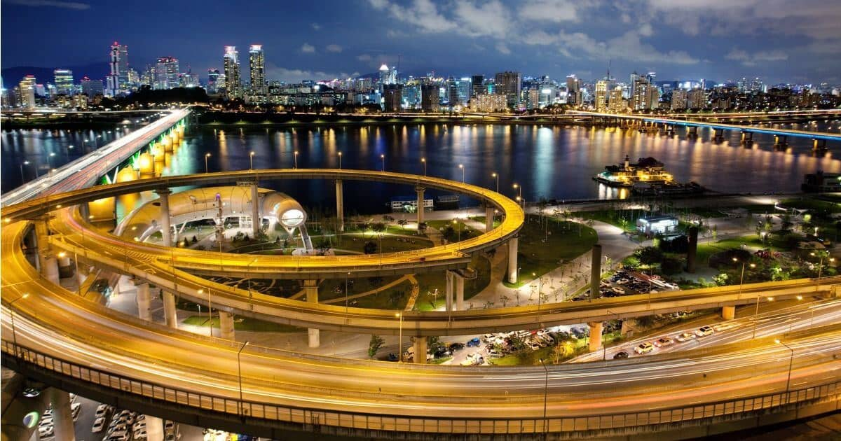 Smart City Portrait: Seoul (Part II)