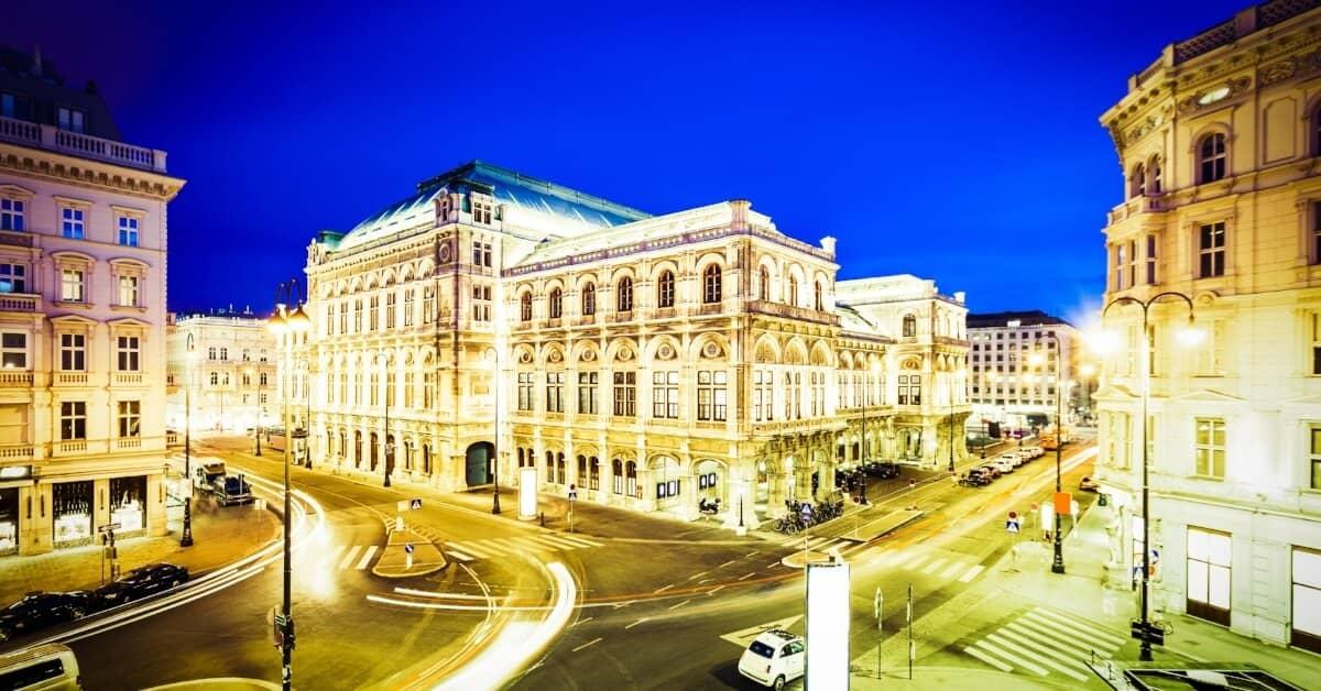 Smart City Portrait: Vienna