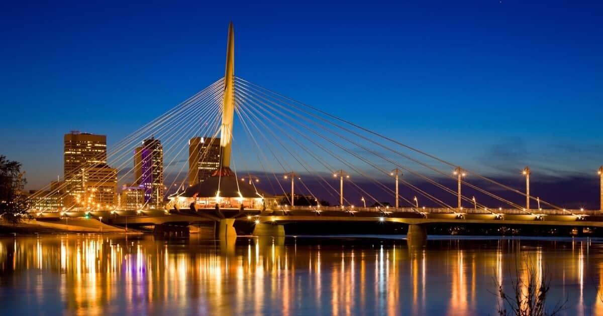 Smart City Portrait: Winnipeg