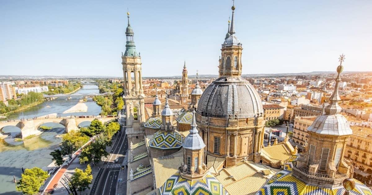 Smart City Portrait: Zaragoza