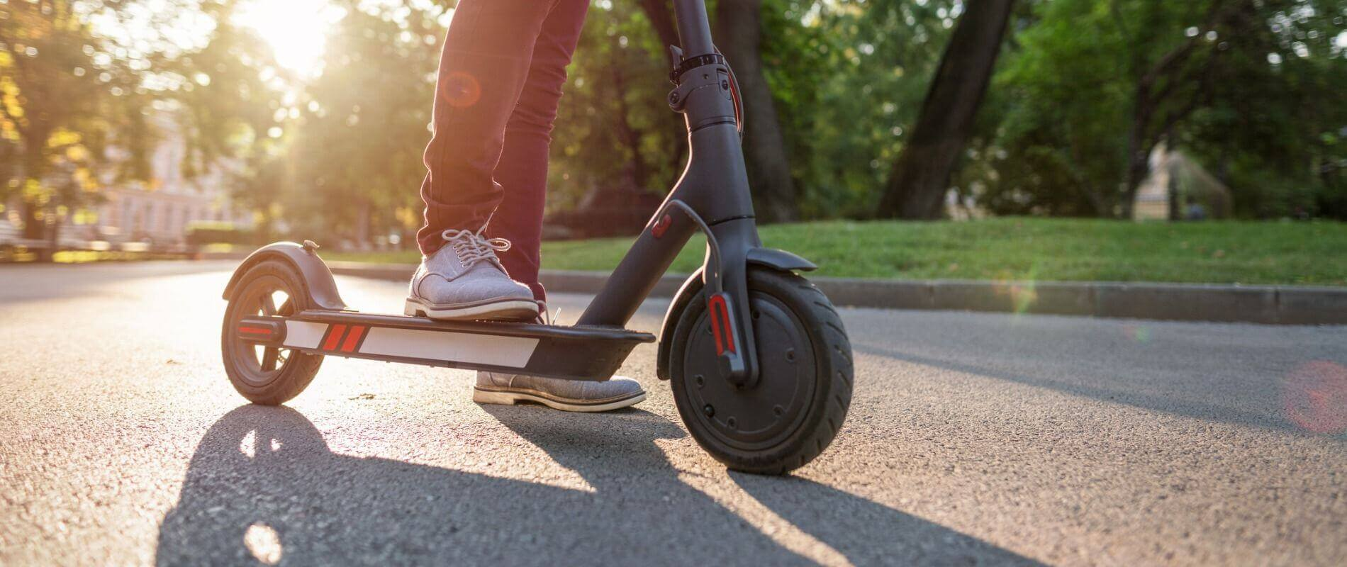 E-Scooters: A Collision Between Innovation And Controversy