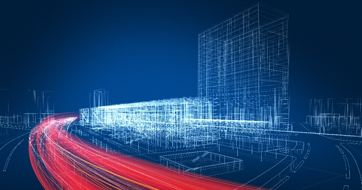 From BIM to CIM: Why Building and City Information Modelling are Essential to Smart Cities