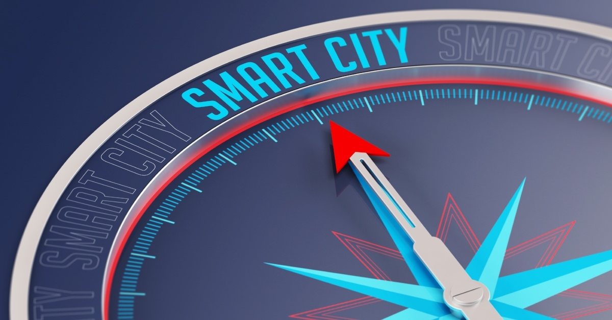 A Smart City Can Be What You Want Your City To Be