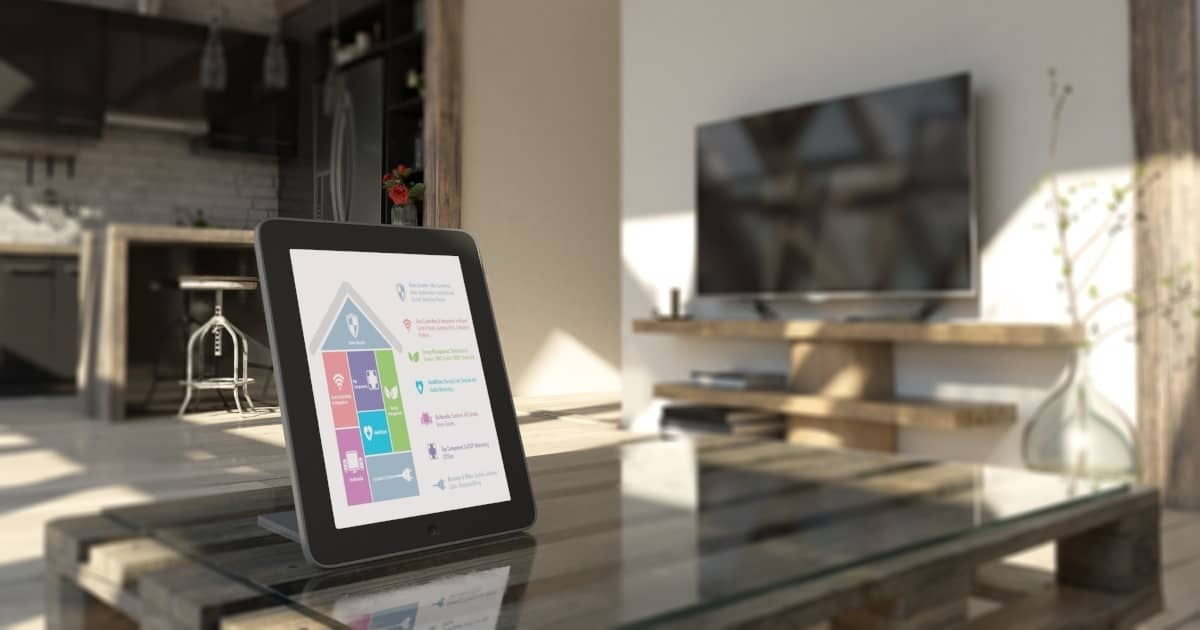 The Need to Redefine the Smart Home and its Link to Smart Cities