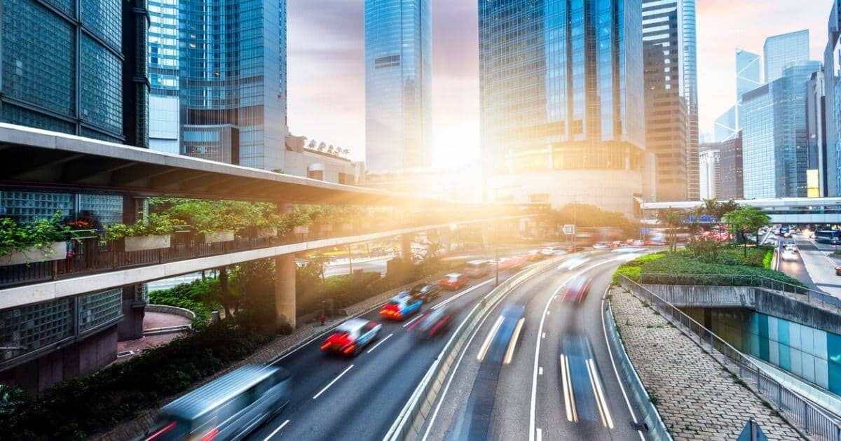 Smart City Solutions | Future Mobility