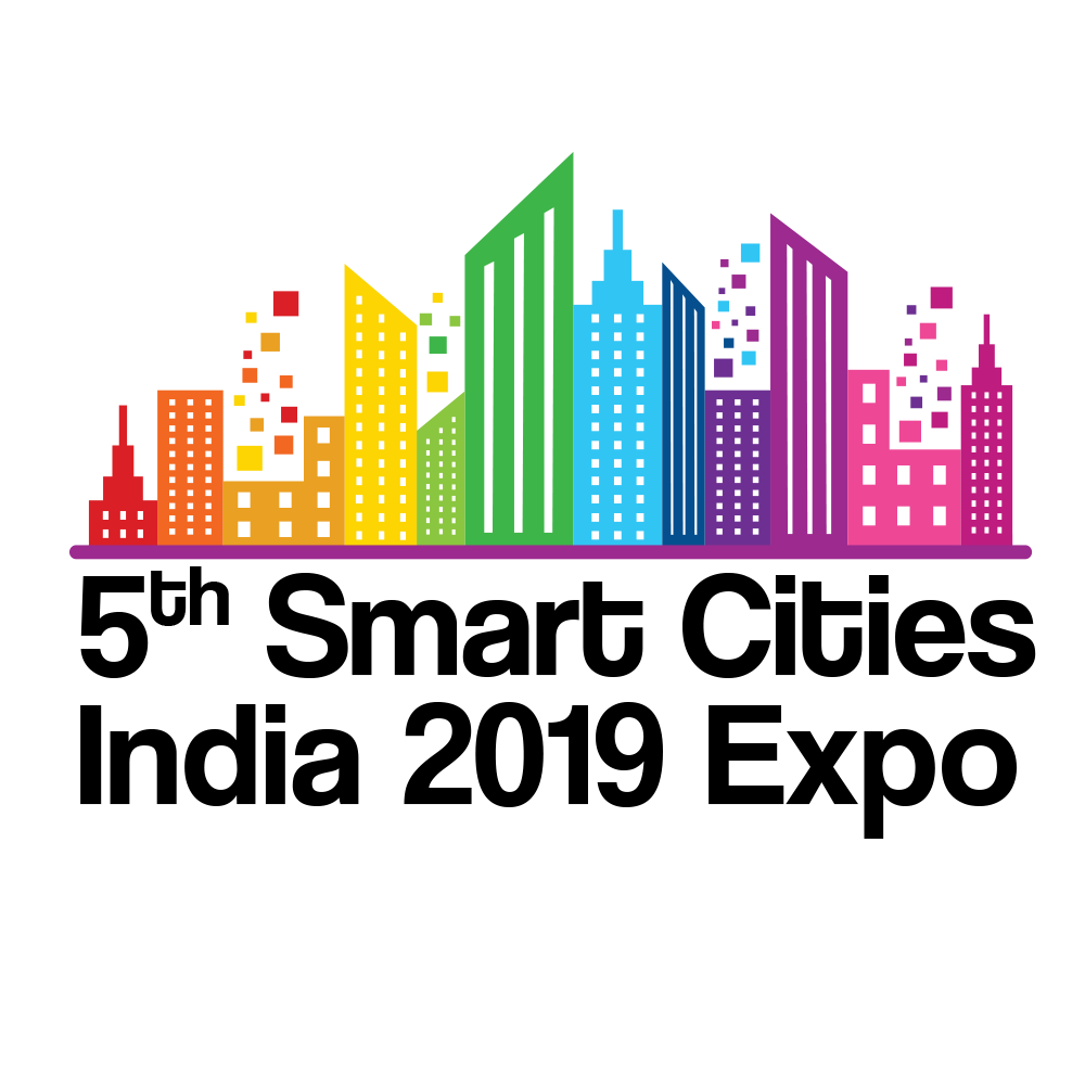 Smart Cities India Expo Logo