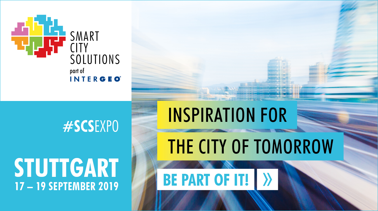 Smart City Solutions Expo 2019