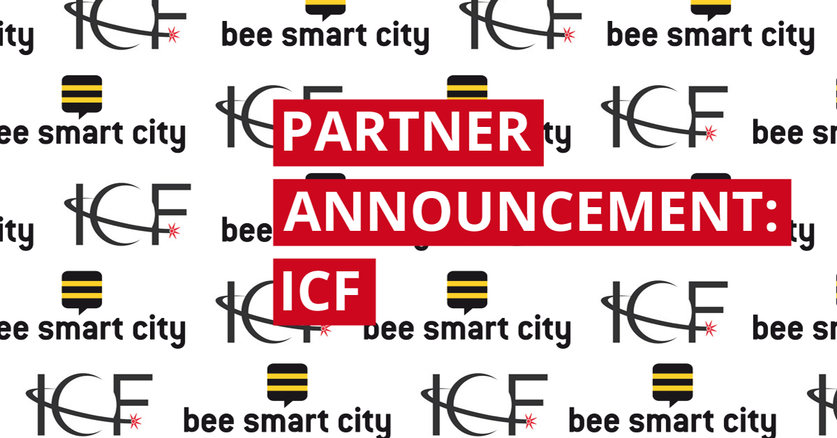 bee smart city and Intelligent Community Forum announce partnership