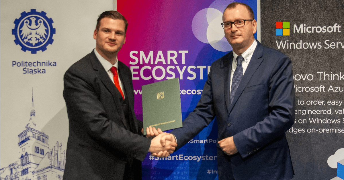 bee smart city signs Partnership Agreement with the City of Lublin