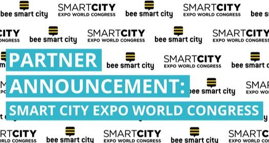 smart-city-expo-world-congress-partner-announcement
